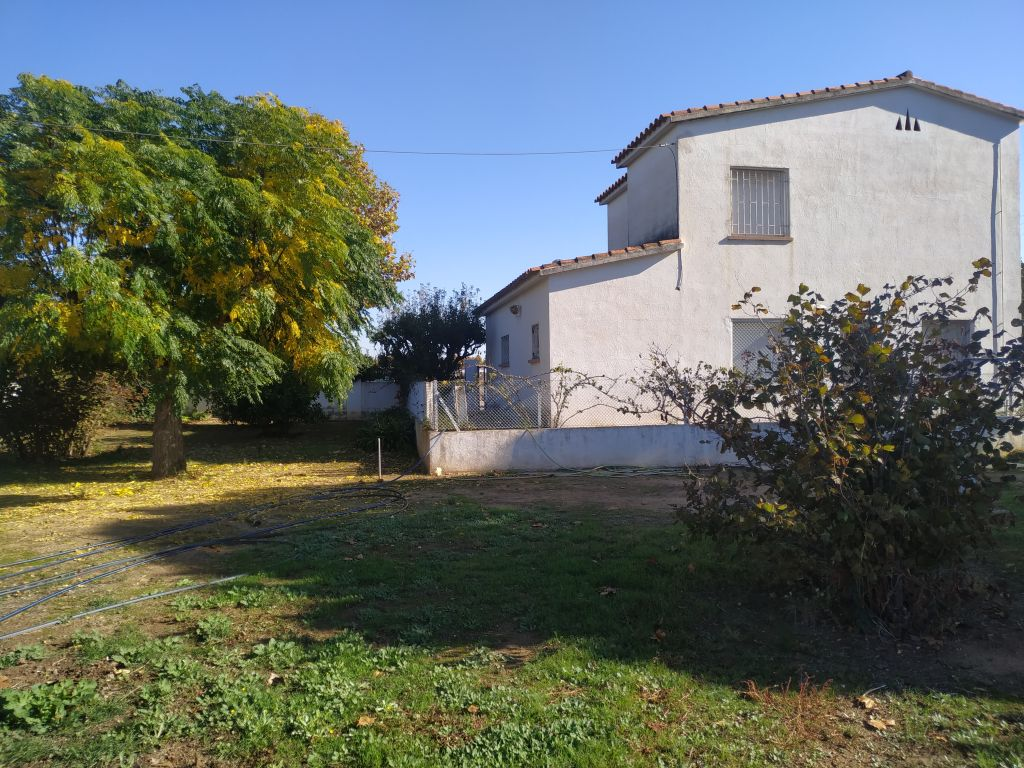 Chalet individual Cambrils